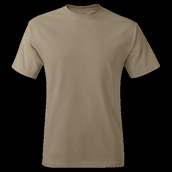 b2513bf0b39bc Tagless® T-Shirt American Casual- Custom Tee