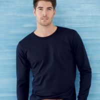 Softstyle Long Sleeve T-Shirt Thumbnail