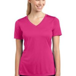 Ladies V Neck Competitor™ Tee Thumbnail