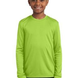 Youth Long Sleeve Competitor™ Tee Thumbnail