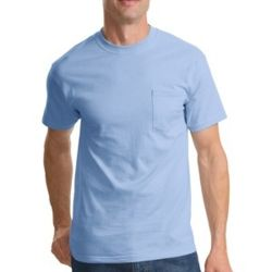 Essential T Shirt with Pocket Thumbnail