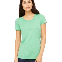 Ladies' Triblend Short Sleeve T-Shirt Thumbnail